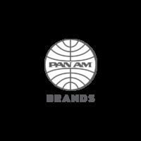 Pan Am Brands logo